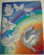Picturi goblen Curcubeul