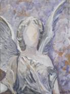 alte Picturi Inger violet