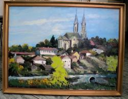 alte Picturi Biserica de la Vinga