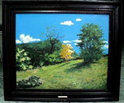 alte Picturi Deal la Cladova