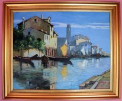 alte Picturi Laguna Venezia
