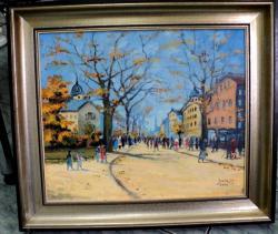 alte Picturi Oras