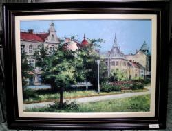 alte Picturi Parc in Arad