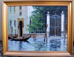alte Picturi Poarta Venetia