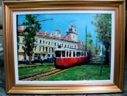 alte Picturi Tramvai Arad