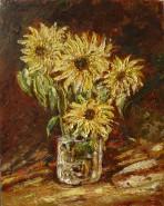 alte Picturi Floarea soarelui
