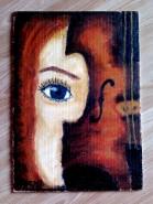 alte Picturi Muzica pictata