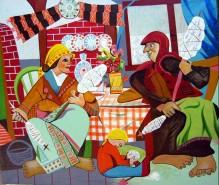alte Picturi Gosip