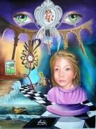 alte Picturi Dream angel