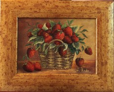 alte Picturi Capsuni (cu rama)
