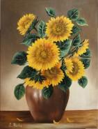 alte Picturi Floare soarelui