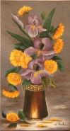 alte Picturi Iris si galbenele