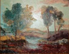 alte Picturi Rasarit