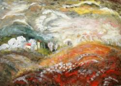 alte Picturi Vulcanul