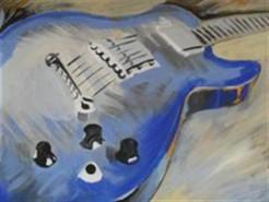 alte Picturi Chitara