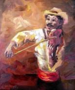 alte Picturi Sile vioristul