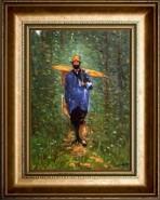 alte Picturi Andreescu la barbizon