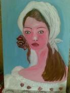 alte Picturi Portret-