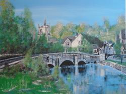 alte Picturi Podul