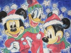 alte Picturi Mickey mouse