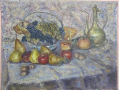 alte Picturi Natura statica cu fructe