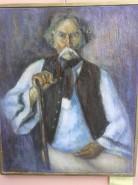 alte Picturi Un mos