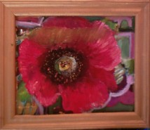 alte Picturi Compozitie florala2