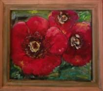 alte Picturi Compozitie florala3