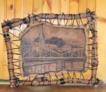 alte Picturi Lugoj - podul de fier