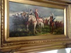 alte Picturi Ioana d arc in lupta