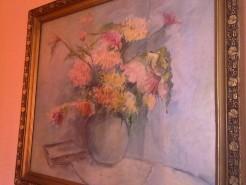 alte Picturi Vaza cu flori