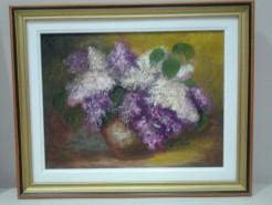 alte Picturi Flori