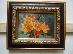 alte Picturi Flori13