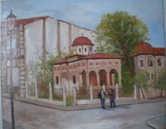 alte Picturi Biserica stavropolius