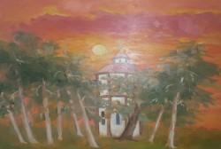 alte Picturi Castelul de apa gradiste