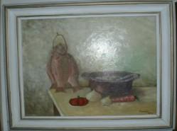 alte Picturi Cei trei carasi
