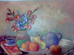 alte Picturi Gura leului cu ceainic