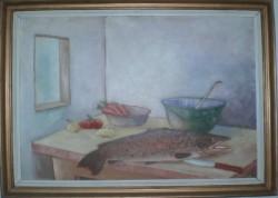 alte Picturi Pastravul