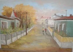 alte Picturi Spre biblioteca judeteana