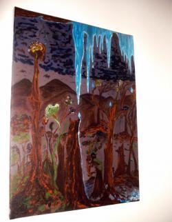 alte Picturi Picuri de gheata