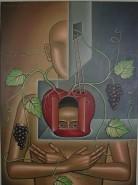 alte Picturi Rugaciunea inimii