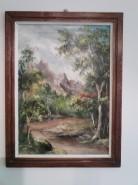 alte Picturi Drum de tara