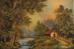 alte Picturi Peisaj