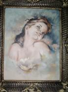 alte Picturi Portret