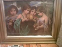 alte Picturi Fetite