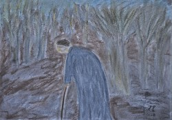 alte Picturi Viziune onirica 10