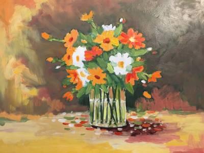 Flori de camp 3