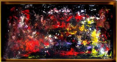 Picturi abstracte/ moderne FANTASTICC 21