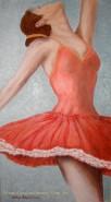 Picturi abstracte/ moderne Febra dansulu