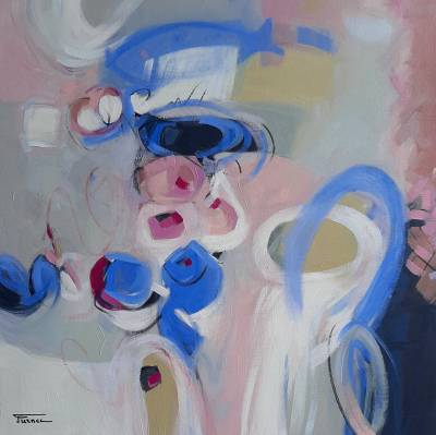 Picturi abstracte/ moderne Incantatii ve